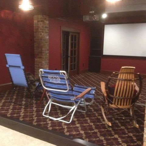 How does your home theater look?