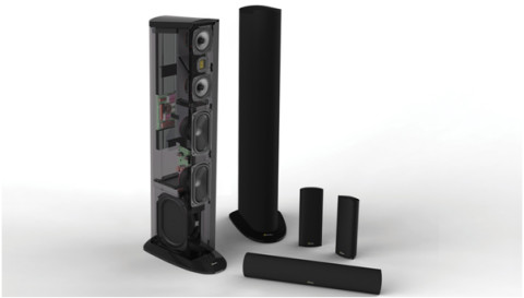 GoldenEar Insight:  Development of the Triton Two+ and Triton Three+ Speakers