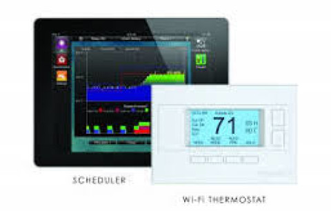 Smart-Home Thermostats for Newbies