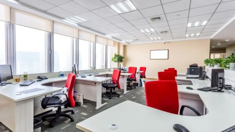 Key Reasons to Upgrade Your Business's Lighting and Shading with Smart Controls