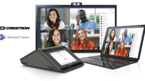 Crestron Video Conference News: