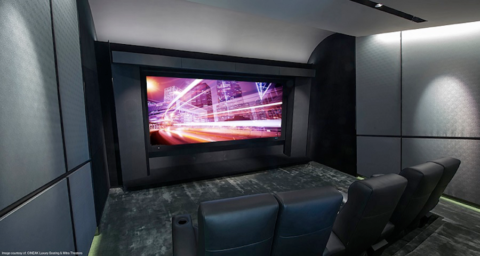Tips From A Home Theater Expert On Enhancing Your Cinematic Experience