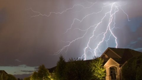 How Can You Protect Your Home During Storm Season?