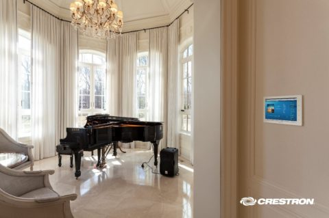 3 Ways You Can Benefit from a Crestron System