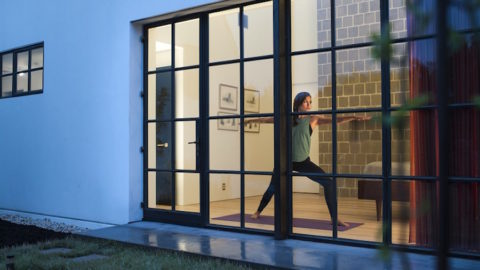 A Surprising Benefit of Home Lighting Control