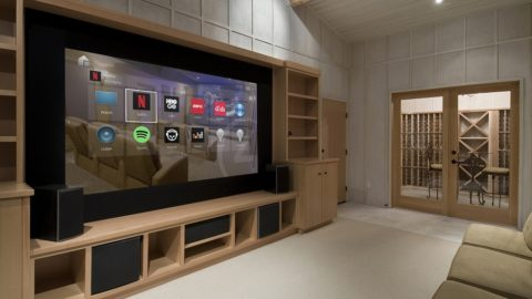 Immerse Your Home Theater System in Sound with Dolby Atmos