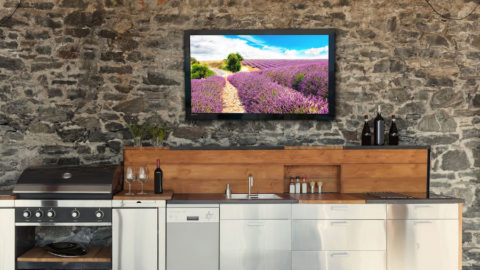 Take the Entertainment Outside This Summer with Outdoor AV