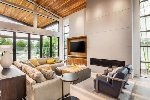 3 Must-Have Features of a Robust Home Automation System