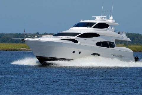 Stay Connected On Board With A Yacht Wi-Fi System