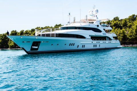 Add More Luxury To Your Life With Yacht Automation