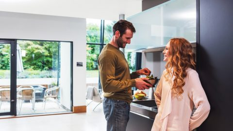 Trust A Crestron Dealer to Keep Your Smart Home Running Smoothly