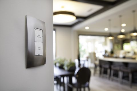 Four Reasons Why A Lighting Control System is a Smart Investment