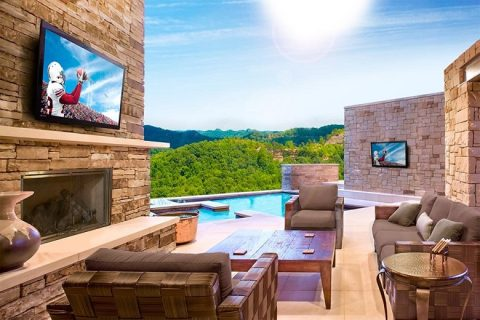 Transform Your Backyard Into Your Favorite Room