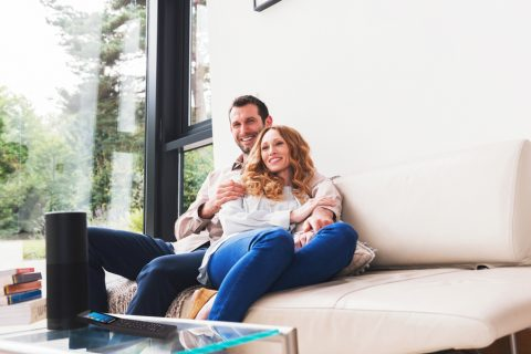 How Stereo Types Creates the Ultimate Smart Home Experience with Crestron