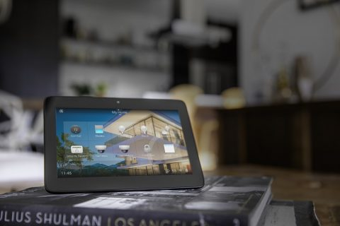 Control4 Systems Enhance Your Home and Lifestyle
