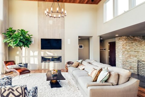 Enhance Your Lifestyle With Home Automation Fit to You